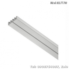 Nẹp tản nhiệt Häfele cho đèn led dây 833.77.700