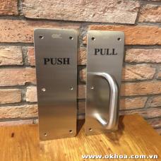Tay kéo Pull Push OK