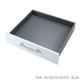 Tấm lót hộc tủ bếp Tex – Màu xám 547.90.283