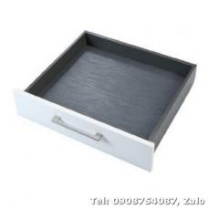 Tấm lót hộc tủ bếp Fibre – Màu xám đen 547.92.523