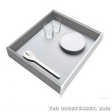 Tấm lót hộc tủ bếp Häfele Màu trắng 547.97.723