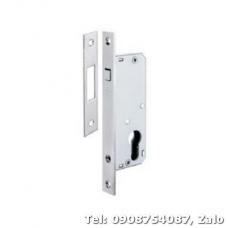 Thân khóa cho cửa trượt đố nhỏ Hafele 911.26.672