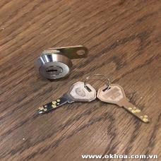 Khóa locker không rút chìa Tochigiya